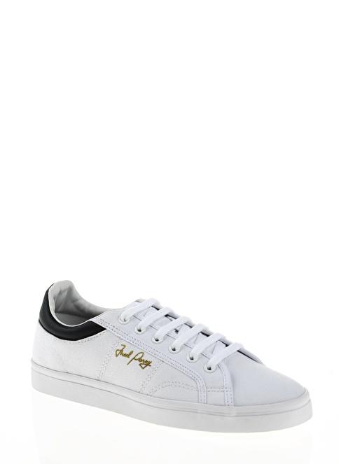 Fred Perry Bağcıklı Spor Ayakkabı Beyaz